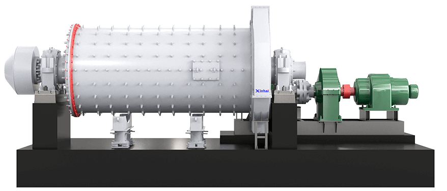 Energy-saving Ball Mill