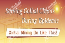 Serving Golbal Clients During Epidemic